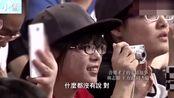 林志颖娇妻陈若仪个性太直,吵架就要吵到底,林志颖默不作声