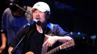 中国摇滚之父崔健,节目现场被惹毛当众爆粗!
