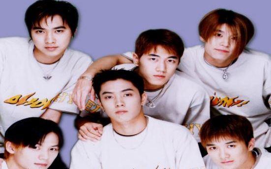 M-net.2008.Super100 (韩国评选的超级偶像前100)水晶们上榜理由是?