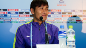 2015J联赛颁奖典礼 青山敏弘荣获最佳球员