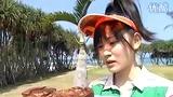 鈴木愛理 in 沖縄 AIRIS CLASSIC