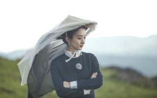 演员赵丽颖正能量语录