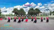 广州小集舞蹈队江高队长队《卓玛泉》