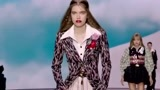 路易威登2020春夏巴黎时装周大秀