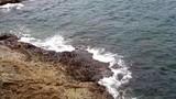 在生命和海浪之间!8