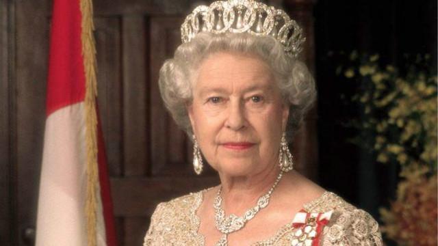 """特蕾莎·梅""""脱欧""""法案获得女王伊丽莎白二世批准!"""
