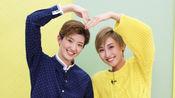 young plus #58 朝阳tsubasa&礼华haru