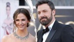 本·阿弗莱克和詹妮弗·加纳宣布离婚 10年婚姻告终