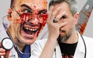 【法国人体科学讲堂】 史上最坏的医生 @柚子木字幕组