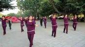 静乐县汾源舞蹈队2012年大连游 《草原之恋》