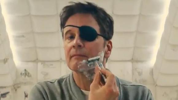 《王牌特工2:黄金圈》首款正式预告,科林·费斯惊喜回归!