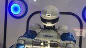 Yaskawa机器人还原魔方,虽然速度很慢