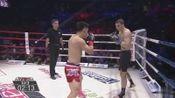 日照东方郑召玉,出拳有轻有重,连续重击打服乌克兰冠军