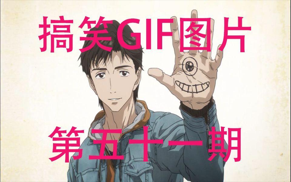 【富江酱】GIF动态图片搞笑视频第五十一期