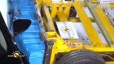 斯柯达全新速派 ENCAP碰撞测试