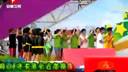 20100706安徽卫视男生女生向前冲VZONE开场