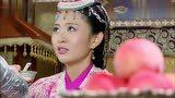 隋唐英雄:薛丁山一直给梨花端吃的,梨花:你把我当饭桶啊