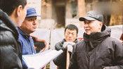 《那些年,我们正年轻》导演韩晓军现场答观众粉丝和媒体记者问