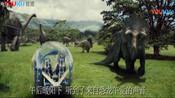 《侏罗纪世界2》霸王龙揭秘