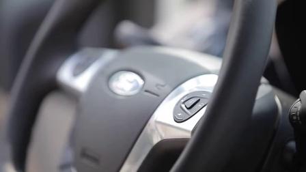 视频:[胖哥试车] 试驾全新福特翼虎