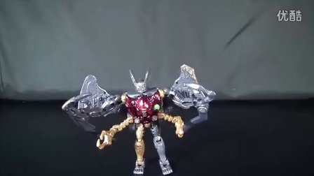 六龙回日 变形金刚 bw 超能勇士 金属变体2 蝙蝠 声呐