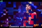 陕北民歌传承人苏文演唱民歌在《走西口》嗓音嘹亮,大伙赞不绝口