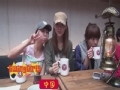 Swing Girls在中国拍摄花絮