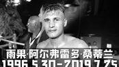 「继达达谢夫之后,又一位年轻的拳手赛后意外身亡」雨果·阿尔弗雷多·桑蒂兰 vs 爱德华多·贾维尔·阿布鲁「 全场 | 720 」