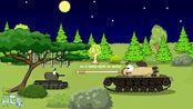 坦克世界:神教做了叛徒,到处欺负苏系