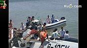上海金山水上飞机首航失败 10名落水者多为记者,