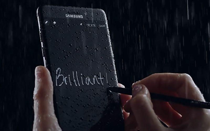 「科技三分钟」三星Note7或于六月重新开卖 格力手机2代3599元上架京东 170221