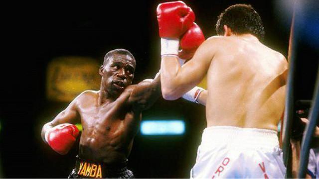 1984年的今天,罗杰·梅威瑟一回合惨遭对手秒杀!