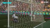 实况足球意甲第18轮 AC米兰VS亚特兰大
