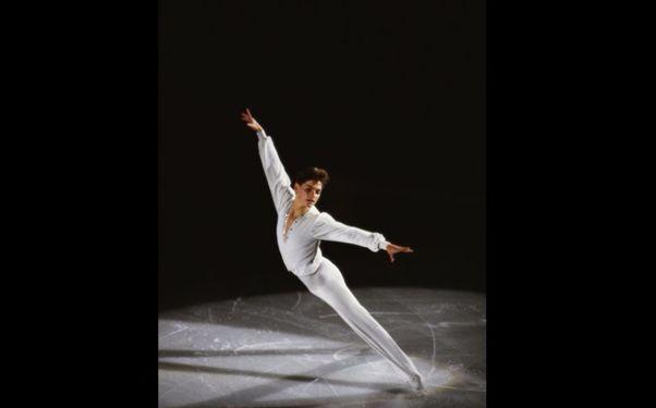 1989 SC - Paul Wylie AP