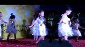 童年儿童舞蹈