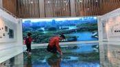 参观广州城市公园展览馆(2020年1月9日星期四上午)(4分54秒)