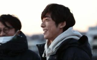 dTV CM MAKING -长泽雅美 高桥一生