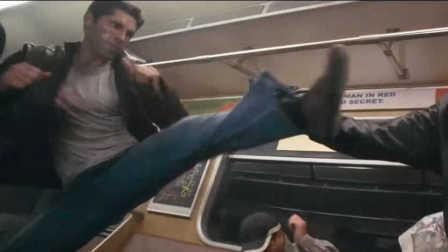 斯科特阿金斯地铁一打多