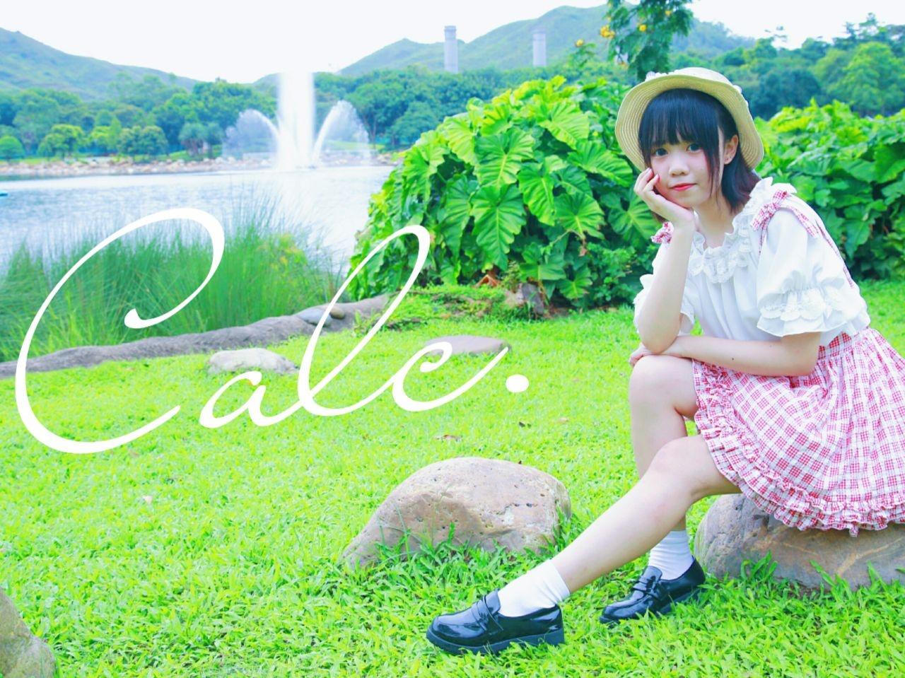 【LadyFai☆初投稿】Calc.