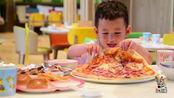斑马乐园——童心出发·味蕾三亚