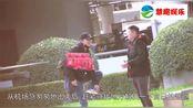 林更新与盖玥希的新恋情:双方举止亲密,为她整理行李,共同回京