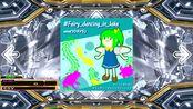 【StepMania】#Fairy_dancing_in_lake / uno(IOSYS) ESP Lv.14 991k FC