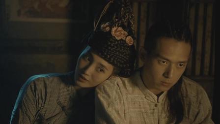 《河神》李现、王紫璇, 双神cp, 青梅竹马, 高甜且虐