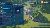 侏罗纪世界进化:好评如潮的恐龙模拟经营游戏
