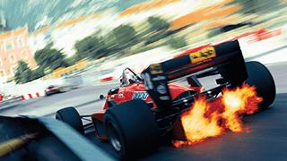 f1赛车全景体验