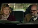 Tracy带男友Glenn参加家庭聚餐 为小事在车中争吵