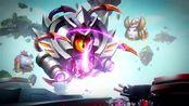 《不思议迷宫》:发布全新冒险动画片