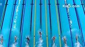 菲尔普斯获个人奥运第十九金
