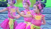 儿童舞蹈《戏嬉》