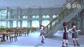 『小魔女学园』游戏化 平台PS4 类型:动作冒险 2017年发售